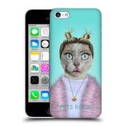 Official Pets Rock Musicians 2 Twerk Hard Back Case For Apple Iphone 5C