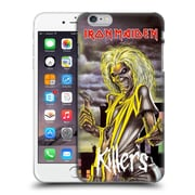 Official Iron Maiden Album Covers Killers Hard Back Case For Apple Iphone 6 Plus / 6S Plus
