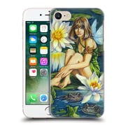 Official Jane Starr Weils Fairies 2 Water Sprite Hard Back Case For Apple Iphone 7