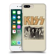 Official Kiss Albums Dressed To Kill Hard Back Case For Apple Iphone 7 Plus
