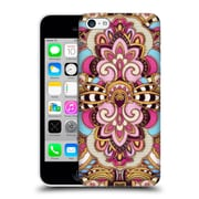 Official Giulio Rossi Patterns Ten Hard Back Case For Apple Iphone 5C