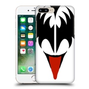Official Kiss Solo Gene Simmons' Face Hard Back Case For Apple Iphone 7 Plus