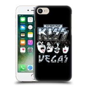 Official Kiss Tours Vegas Hard Back Case For Apple Iphone 7