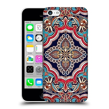 Official Giulio Rossi Patterns Three Hard Back Case For Apple Iphone 5C