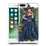 Official Jane Starr Weils Witch Autumn Solstice Hard Back Case For Apple Iphone 7 Plus