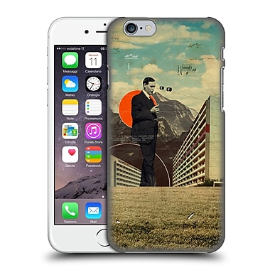 Official Frank Moth Retrofuture Phi Hard Back Case For Apple Iphone 6 / 6S