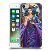 Official Jane Starr Weils Fairies Enchantress Hard Back Case For Apple Iphone 7