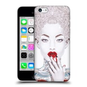 Official Giulio Rossi Fashion Porcelain Hard Back Case For Apple Iphone 5C