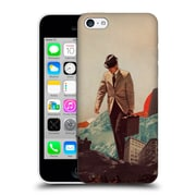 Official Frank Moth Vintage Leaving Their Cities Behind Hard Back Case For Apple Iphone 5C