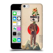 Official Frank Moth Vintage Instamemory Hard Back Case For Apple Iphone 5C