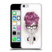 Official Giulio Rossi Fashion Finger Hard Back Case For Apple Iphone 5C