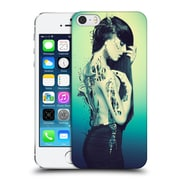 """Official Pete """"Aeiko"""" Harrison Fractured Two Hard Back Case For Apple Iphone 5 / 5S / Se"""