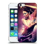 """Official Pete """"Aeiko"""" Harrison Fashion Work Allure Hard Back Case For Apple Iphone 5 / 5S / Se"""