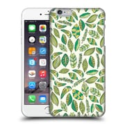 Official Pom Graphic Design Patterns Tropical Jungle Hard Back Case For Apple Iphone 6 Plus / 6S Plus