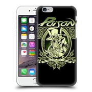 Official Poison Key Art In Poison We Trust Hard Back Case For Apple Iphone 6 / 6S