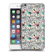 Official Pom Graphic Design Patterns The Road Runners Hard Back Case For Apple Iphone 6 Plus / 6S Plus