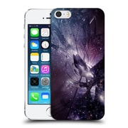 """Official Pete """"Aeiko"""" Harrison Digital Shivers Hard Back Case For Apple Iphone 5 / 5S / Se"""