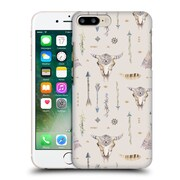Official Kristina Kvilis Arrow Pattern 3 Hard Back Case For Apple Iphone 7 Plus