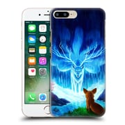 "Official Jonas ""Jojoesart"" Jodicke Wildlife Wisdom Hard Back Case For Apple Iphone 7 Plus"