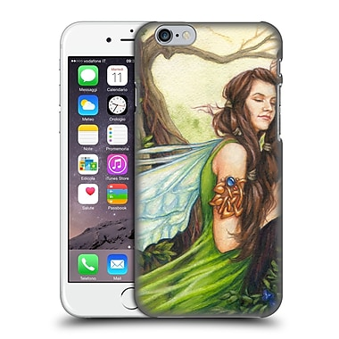 Official Jane Starr Weils Fairies 2 Listening To The Trees Hard Back Case For Apple Iphone 6 / 6S