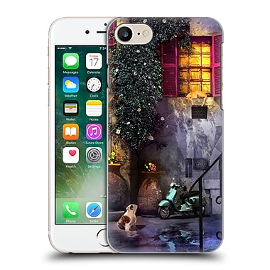 Official Joel Christopher Payne Enchanted Places Hours Later Hard Back Case For Apple Iphone 7