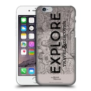 Official British Museum Adventure And Discovery Explore Hard Back Case For Apple Iphone 6 / 6S