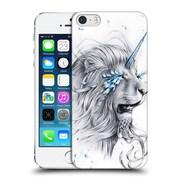 "Official Jonas ""Jojoesart"" Jodicke Big Cats Lion Soul Hard Back Case For Apple Iphone 5 / 5S / Se"