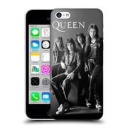 Official Queen Key Art Absolute Greatest Hard Back Case For Apple Iphone 5C