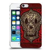 Official Peter Barreda Luminous Spirit Mandalas Odjaguo Bone Hard Back Case For Apple Iphone 5 / 5S / Se