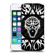 Official Peter Barreda Black And White Mandalas Darakor Hard Back Case For Apple Iphone 5 / 5S / Se