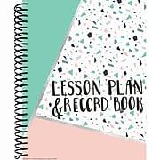 EUREKA Simply Sassy Lesson Plan and Record Book (EU-866428)