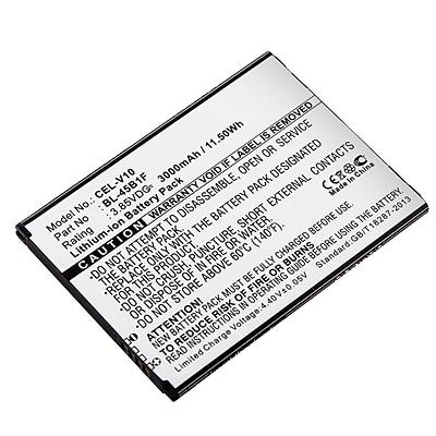 Ultralast 3.8 Volt Lithium Ion Cell Phone Battery for LG VS990 (CEL-V10)