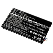 Ultralast 3.8 Volt  Lithium Ion Tablet Battery for Samsung Galaxy Tab S 8.4 (PRB-41)