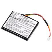 Ultralast 3.7 Volt  Lithium Ion GPS Battery for TomTom Via 1405 (PDA-343LI)