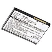 Ultralast 3.7 Volt  Lithium Ion PDA Battery for Dell Axim X50 (PDA-95LI)