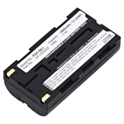 Ultralast 7.4 Volt  Lithium Ion PDA Battery for Panasonic Toughbook 01 (PDA-56LI)