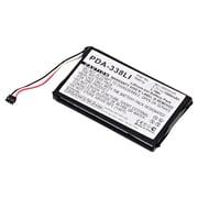 Ultralast 3.7 Volt  Lithium Ion GPS Battery for Garmin nuvi 2455LMT (PDA-338LI)