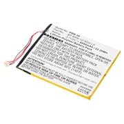 Ultralast 3.7 Volt  Lithium Ion Portable Reader Battery for Vizio Via 8 Inch (PRB-39)