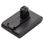 Ultralast 14.8 Volt  Lithium Ion Vacuum Battery for Dyson DC30 (VAC-DC30)