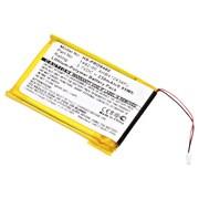 Ultralast 3.7 Volt  Lithium Ion Headset Battery for Jabra Pro9400 (HS-PRO9460)