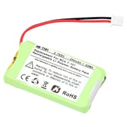 Ultralast 3.7 Volt  Lithium Ion Headset Battery for RCA 25065 (HS-T101)