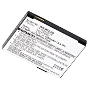 Ultralast 3.7 Volt  Lithium Ion Wireless Router Battery for Novatel Wireless  MIFI 2200  (WR-MF2200)