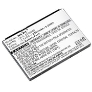 Ultralast 3.7 Volt  Lithium Ion Wireless Router Battery for Netgear AirCard 771s (WR-W5)