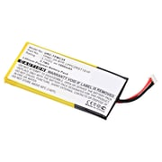 Ultralast 3.7 Volt Lithium Ion Remote Control Battery for Creston TPMC-3X (URC-TPMC3X)