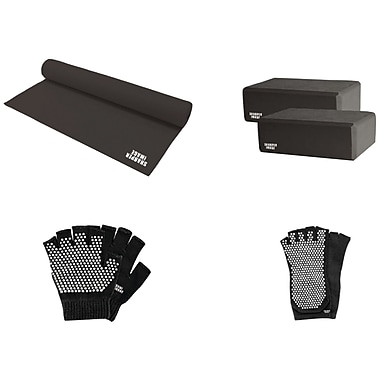 Sharper Image Si-fk-800 5-in-1 Yoga Kit