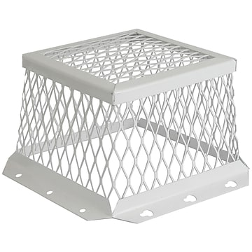 Shelter Rvg-dvg Dryer Vent Guard,Size: small