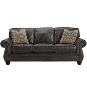 Benchcraft Breville Sofa in Faux Leather (FBC8009SOCH)