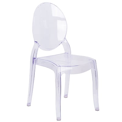 Large Size Ghost Chair (WHF1075)