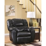 Signature Design by Ashley Dylan Durablend Rocker Recliner in Durablend (5699RECONX)