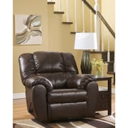 Signature Design by Ashley Dylan Durablend Rocker Recliner in Durablend (5699RECESP)